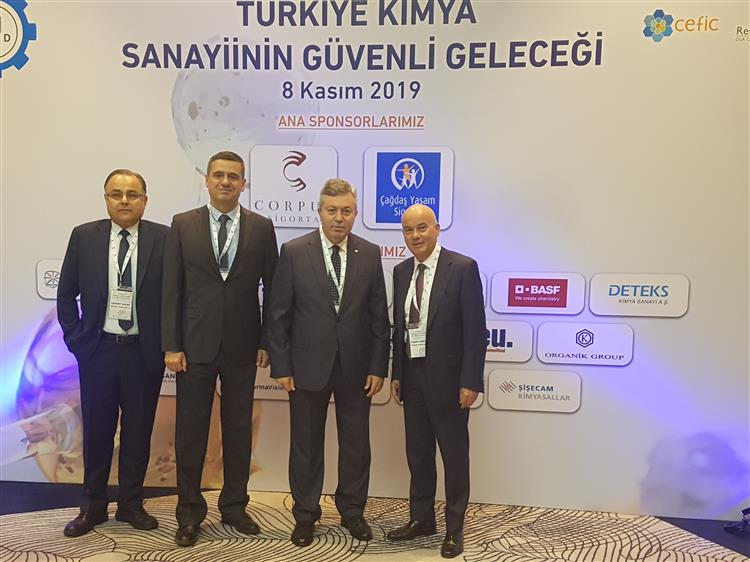 Safe Future of the Turkish Chemical Industry